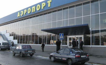 """Аеропорт """"Сімферополь"""" / Іnvest-crimea.gov.ua"""