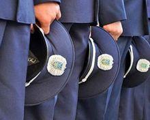 В Киеве охранять порядок возле церквей будут 1,4 тысячи работников милиции / Фото: podrobnosti.ua