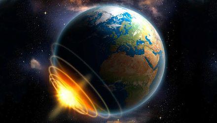 Конец света наступит через миллиарды лет / Фото: mashable.com