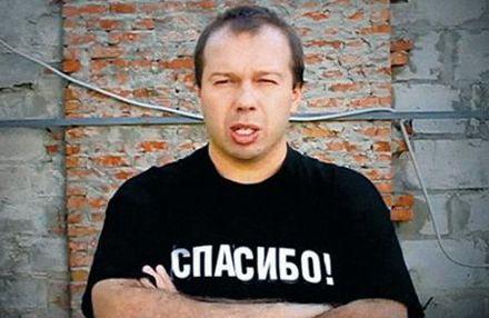 Денис Олейников /: Фото Kontrakty.ua