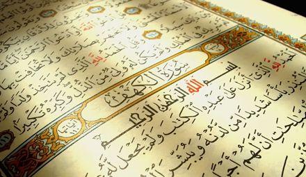 Осквернителя Корана сожгли заживо / Фото: islam.ru