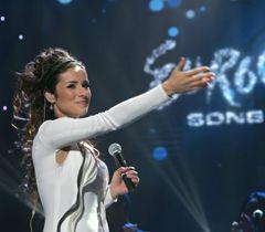 Злата Огнєвич - у фаворитах «Євробачення-2013»