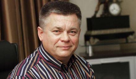 Павел Лебедев / Фото: официальный сайт П. Лебедева