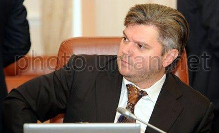 Ставицкий рассказал о поставках газа из Европы