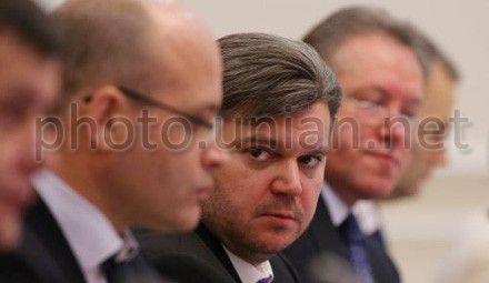 Ставицкий рассказал о мерах, для стимулирования внутренней переработки