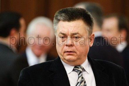 Павло Лебедєв