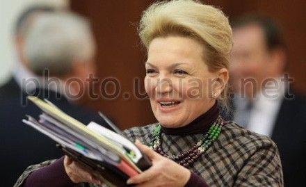 Раиса Богатырева вступилась за сына