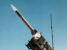 ракета Patriot / Фото : redstone.army.mil