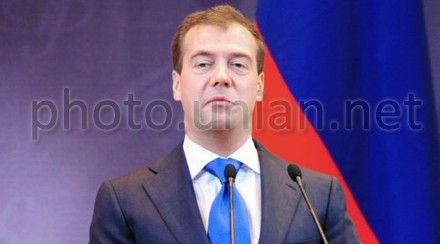 Медведев понял, что Евразийский союз не должен быть СССР
