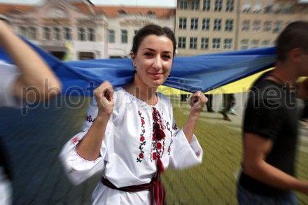 Украинская молодежь переживает о свободе слова