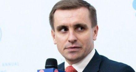 Елисеев сообщил о решении Совета министров ЕС / Фото: Pinchukfund.org /