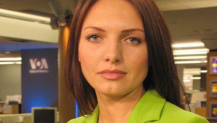 Мирослава Гонгадзе считает, что наказывать надо не только исполнителей / Фото censor.net.ua