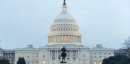 Бюджетные переговоры в Сенате США прерваны из-за неясной позиции республиканцев / Фото : lalapopo.ru
