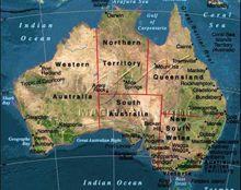 В Австралии проживает около полумиллиона аборигенов