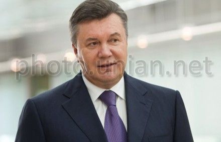 Victor Yanukovych will arrive in the parliament today