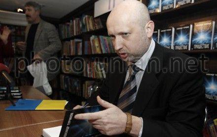 Турчинов рассказал о планах оппозиции