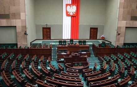 Сейм Польщі / Фото : Szczebrzeszynski з Wikipedia.org