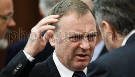 Лавринович говорит, что ждут выводов из Европы и от фракций ВР