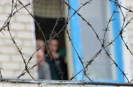 В Кабмине предлагают проявить гуманизм к заключенным / Фото: transparentukraine.org
