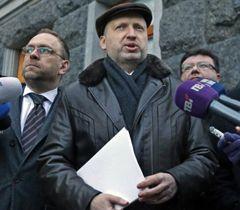 Турчинов рассказал, что оппозиционные депутаты все равно соберутся