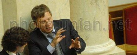 Макеенко считает, что в ПР могут проголосовать за закон