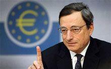 Марио Драги выразил надежду на выздоровление еврозоны / Фото: luxlux.net