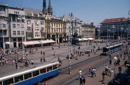 Причина подрыва в Загребе не называется / Фото : wideopenroad.ru