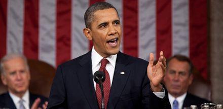 Барак Обама говорит, что у него нет иллюзий относительно ситуации в Сирии / Фото: Official White House Photo