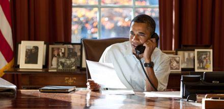 Потолок госдолга в США на данный момент составляет $16,394 триллиона/ Фото: Official White House Photo