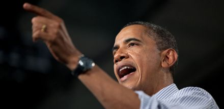 Барак Обама / Фото: Official White House Photo