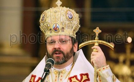 Шевчук пригласил Франциска в Украину