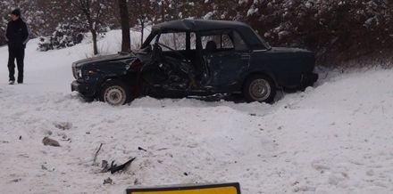 В Мариуполе произошло ДТП со смертельным исходом / Фото: 0629.com.ua