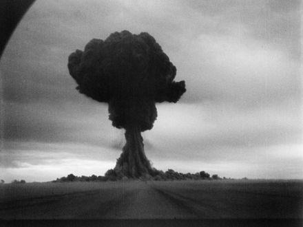 Ядерное оружие остается сдерживающим фактором