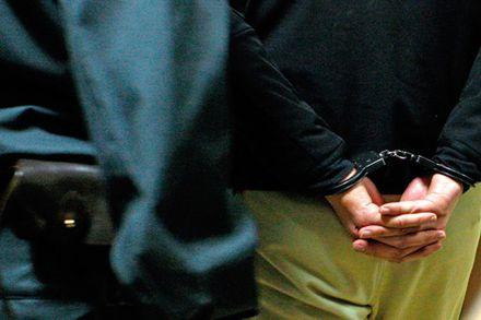 «Рамаз Кутаисского» выдворили из Украины / Фото: РИА Новости