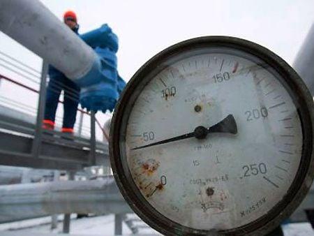 Газпром в 2012 году сократил экспорт газа на 8% / Фото : news.nikcity.com