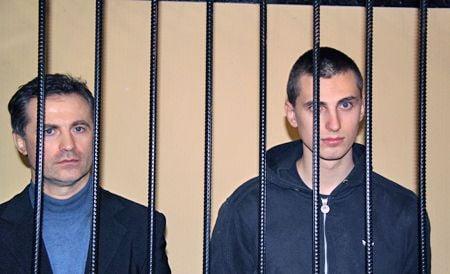 павличенко / Фото : Олена Білозерська. poryad.com