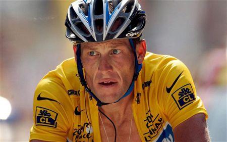В эфире запись интервью Армстронга появится 17 января / Фото : svit24.net
