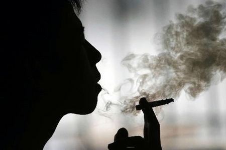 В Киеве закон о запрете курения сошел на нет  / Фото : bclandlords.ca