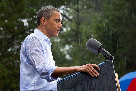 Обама будет настаивать на запрете продажи магазинов повышенной емкости / Фото: Whitehouse.gov