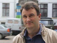 Мищенко рассказал, как милиционеры бежали из автозака / Фото: Svoboda.org.ua