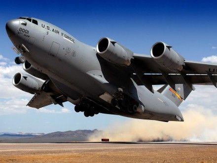 К французской операции в Мали подключился Пентагон
