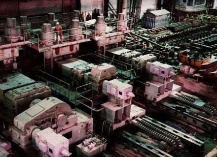 Производство общего проката сократилось по сравнению с 2011 годом на 9% / Фото: metallurgs.ru