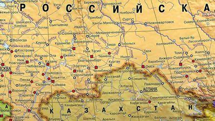Казахстан обещает не менять геополитических союзников / Фото: Nemiga.info