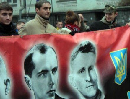 Кириленко говорит, что изъятие имен Бандеры и Шухевича искажает историческую правду об Украине / Фото: soli.com.ua