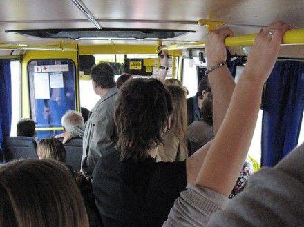 Перевозчики требуют компенсировать средства за перевозку льготных пассажиров / Фото : job-sbu.org