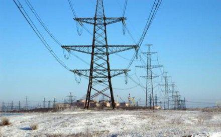 Фото, Изображение Строительство линий электропередачи и подстанций классов напряжения до 750 кВ включительно.
