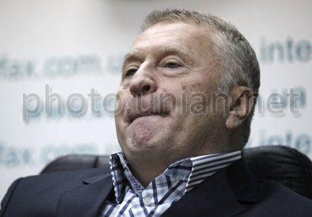 Путин одобрил идею Жириновского