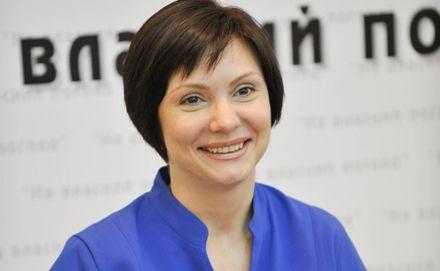 Помилование возможно лишь тогда, когда тот, кто сидит в тюрьме, сам просит его / Фото: прес-служба Олени Бондаренко