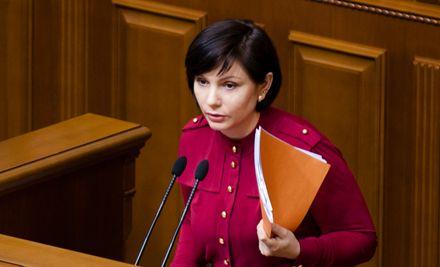 Елена Бондаренко / Фото: пресс-служба Елены Бондаренко