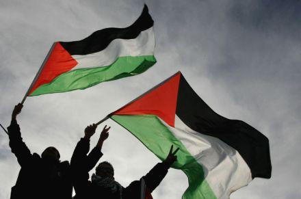 Иордания в 1948-67 годах контролировала Западный берег реки Иордан / Фото: aljazeera.com
